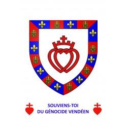 Carte postale Souviens-toi...