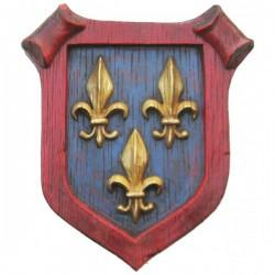 Blason de l'Anjou