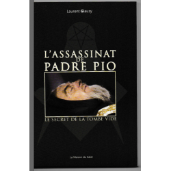 LIVRE : L'ASSASSINAT DU...