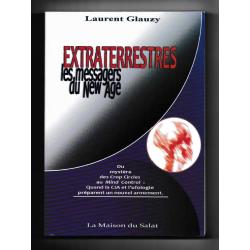 LIVRE : EXTRATERRESTRES