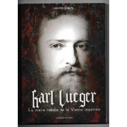 LIVRE : KARL LUEGER LE...