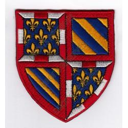 Écusson de la Bourgogne