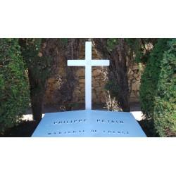 Tombe du Maréchal Pétain 2