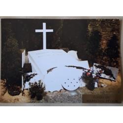 Tombe du Maréchal Pétain n°1