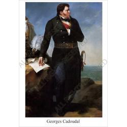 Carte postale Cadoudal