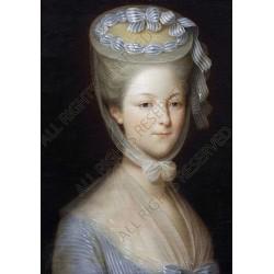 Marie de Savoie Carignan...