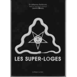 LIVRE : LES SUPER LOGES 1...