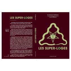 LIVRE : LES SUPER LOGES 2...